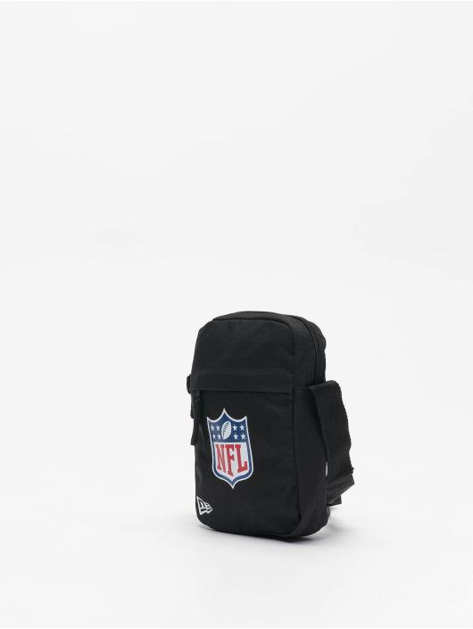New Era Torby NFL Side czarny