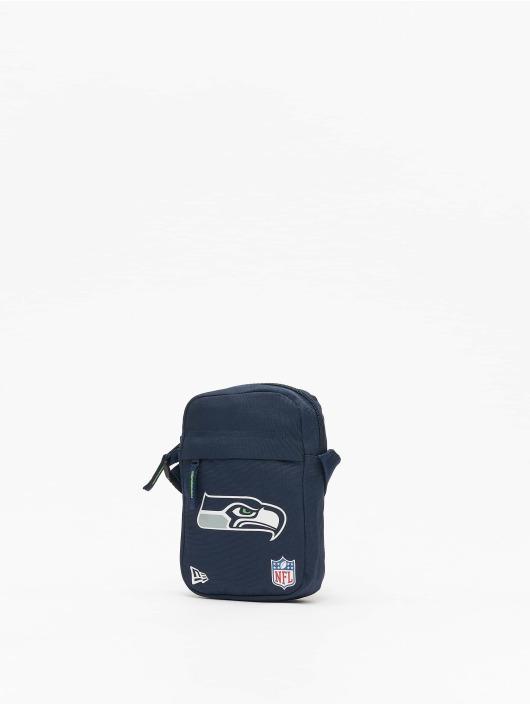New Era Torby NFL Seattle Seahawks niebieski