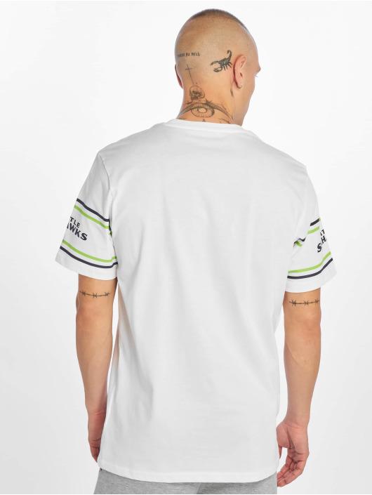 New Era Tričká NFL Seattle Seahawks Badge biela