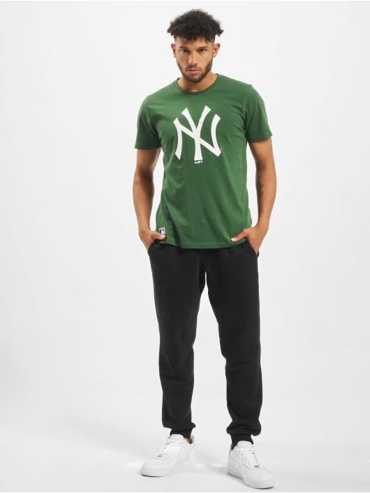 New Era Tričká MLB NY Yankees Seasonal Team Logo zelená