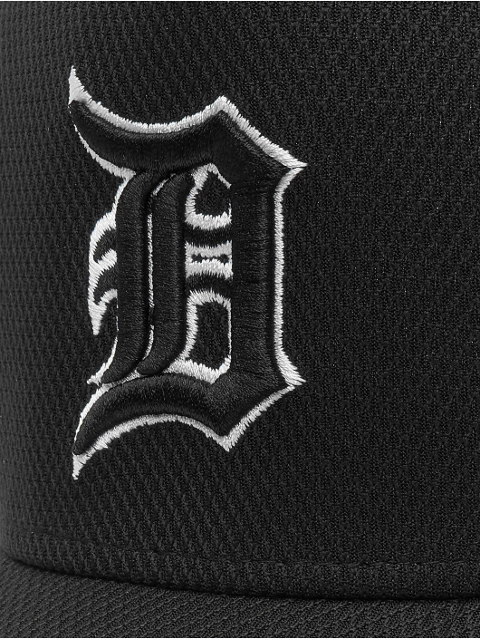 New Era Trucker MLB Detroit Tigers Diamond Era 9forty A-Frame èierna