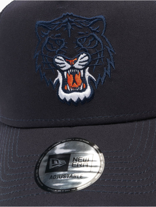 New Era trucker cap MLB Detroit Tigers Team Elemental 9Forty AF blauw