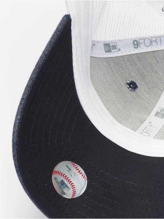 New Era Trucker Cap MLB Detroit Tigers Summer League 9forty blue