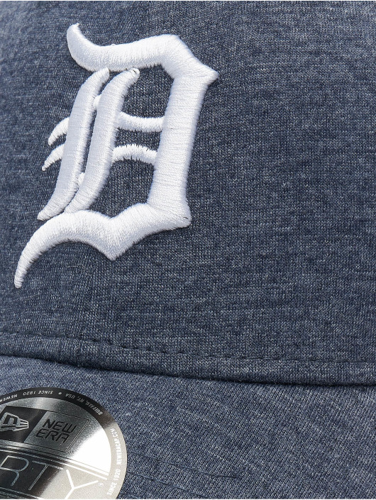 New Era Trucker Cap MLB Detroit Tigers Summer League 9forty blue