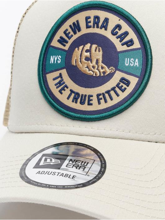 New Era Trucker Cap US Flag Pack Trucker braun