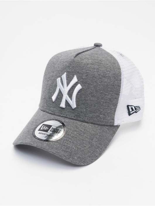 New Era trucker cap MLB New York Yankees Jersey 940 AF grijs