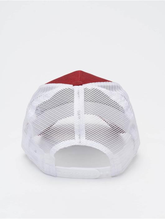 New Era trucker cap NBA Chicago Bulls Shadow Tech 9forty A-Frame rood