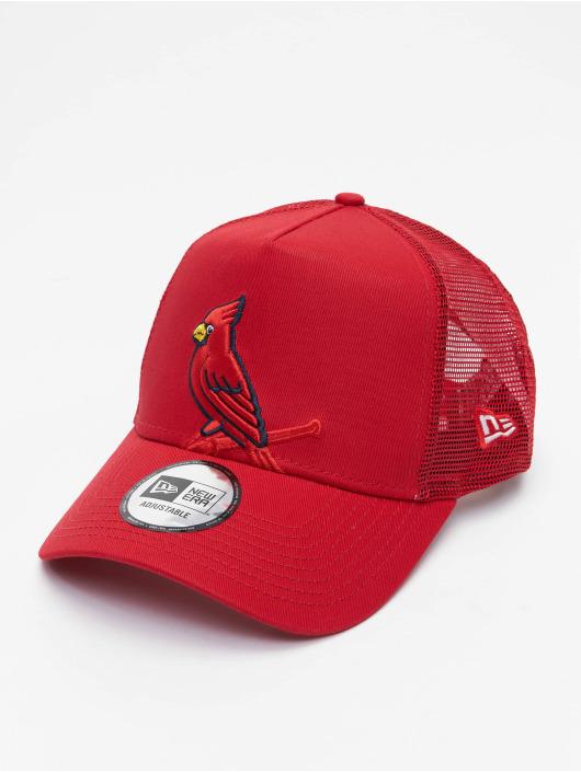 New Era Trucker Cap MLB St Louis Cardinals Team Elemental 9Forty AF rot