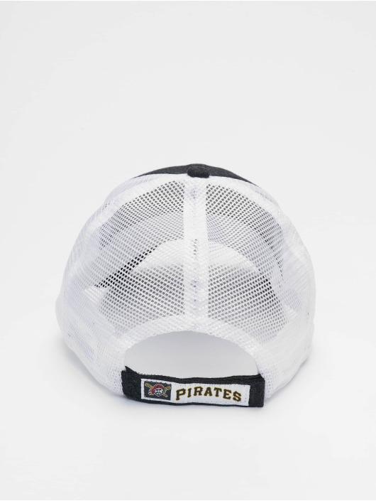 New Era Trucker Cap MLB Pittsburgh Pirates Summer League 9forty schwarz