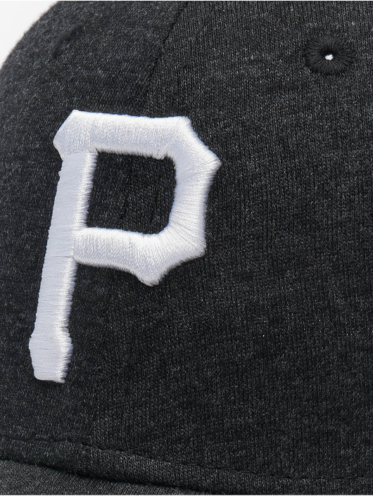 New Era Trucker Caps MLB Pittsburgh Pirates Summer League 9forty czarny