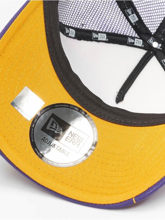 New Era Trucker Caps NBA Phoenix_Suns Retro Pack 9Forty AF lilla