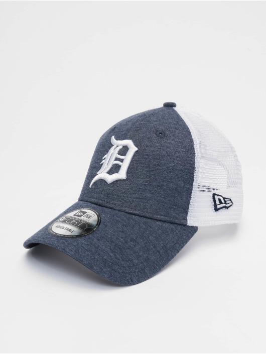 New Era Trucker Caps MLB Detroit Tigers Summer League 9forty niebieski