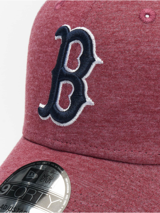 New Era Trucker Caps MLB Boston Red Sox Summer League 9forty red
