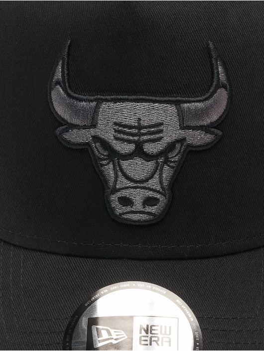New Era Trucker Caps NBA Chicago Bulls Bob Team sort