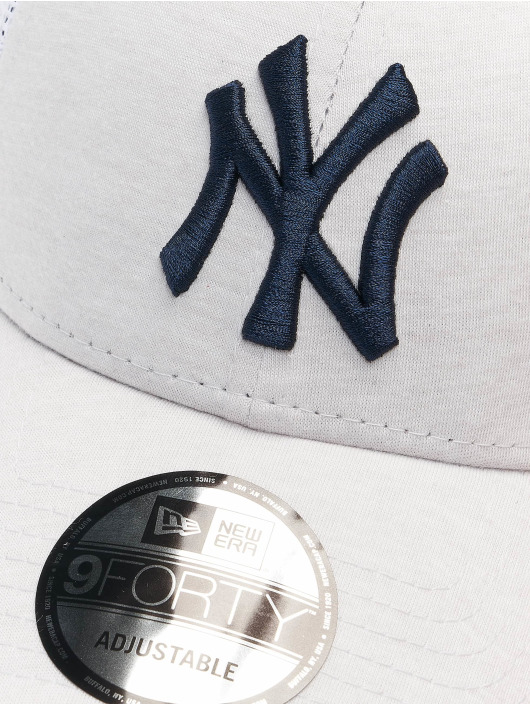 New Era Truckerkeps MLB New York Yankees Home Field 9Forty beige