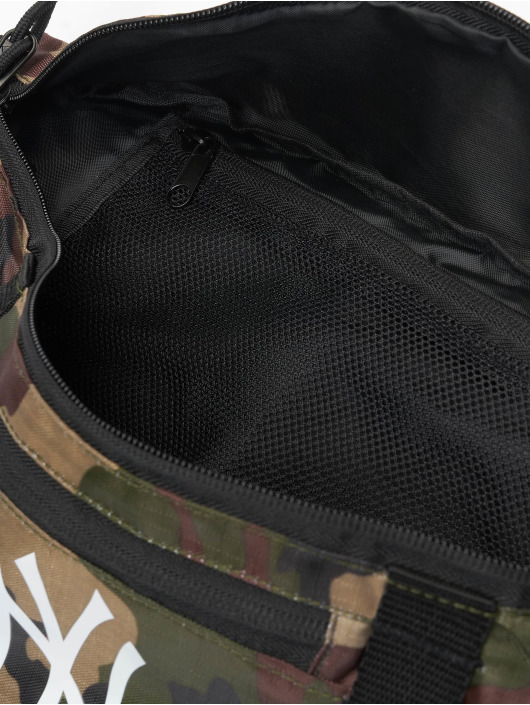New Era Väska MLB New York Yankees Waist Bag kamouflage