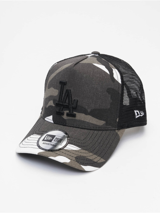 New Era Verkkolippikset MLB Los Angeles Dodgers Camo Pack 9Forty camouflage