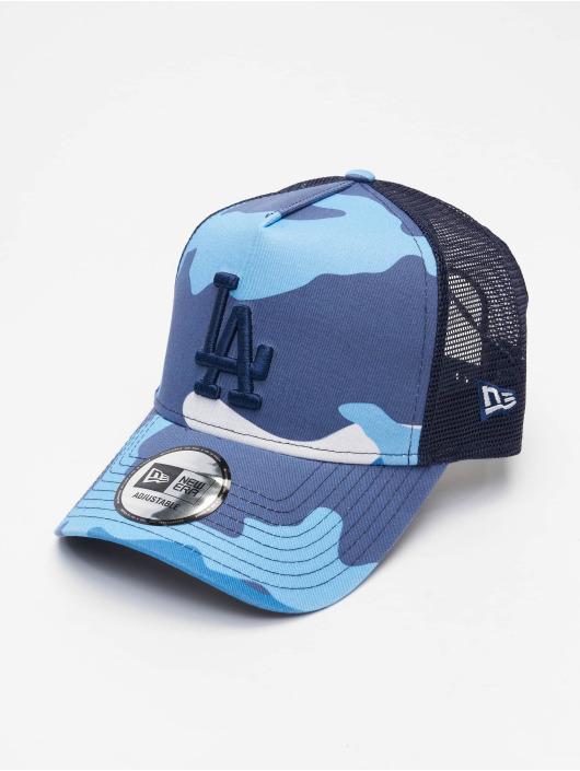 New Era Verkkolippikset MLB Los Angeles Dodgers Camo Pack 9Forty camouflage