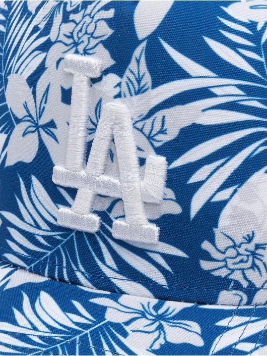 New Era Verkkolippikset MLB LA Dodgers Infill sininen