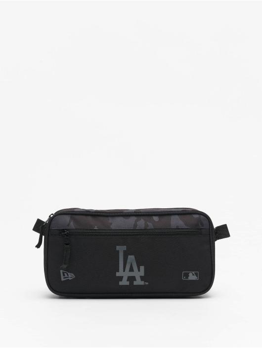 New Era Vesker MLB Los Angeles Dodgers svart