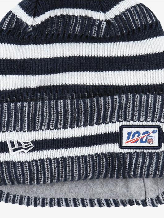 New Era Wintermütze NLF LA Rams Onfield Cold Weather Home blau
