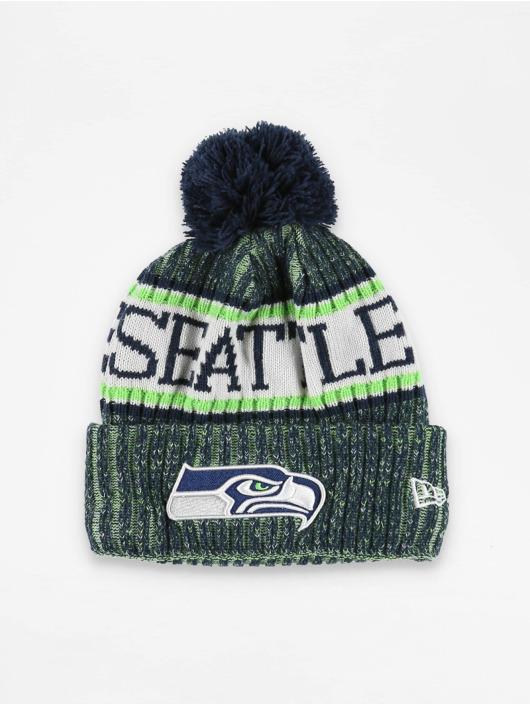 size 40 4b25b 825ea New Era Wintermuts NFL Sport Cuff Seattle Seahawks groen