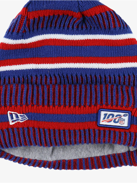 New Era Wollmützen NFL NY Giants Onfield Cold Weather Home blå