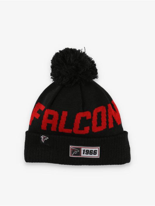 New Era Wollmützen NFL Atlanta Falcons Onfield Cold Weather Road svart