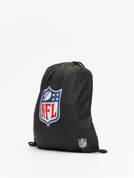 New Era Worki NFL Logo czarny