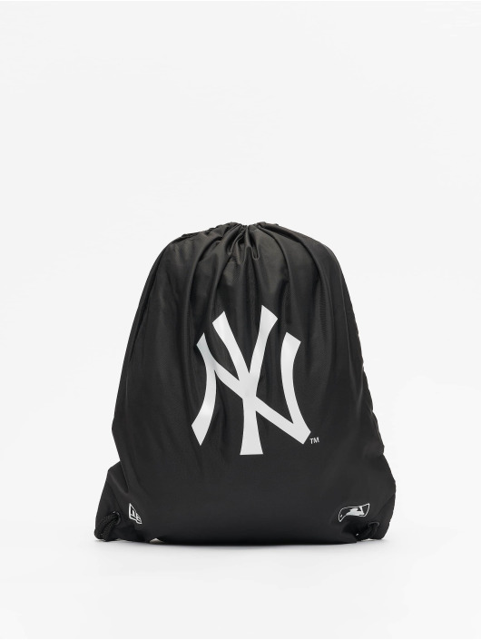 New Era Worki MLB New York Yankees czarny