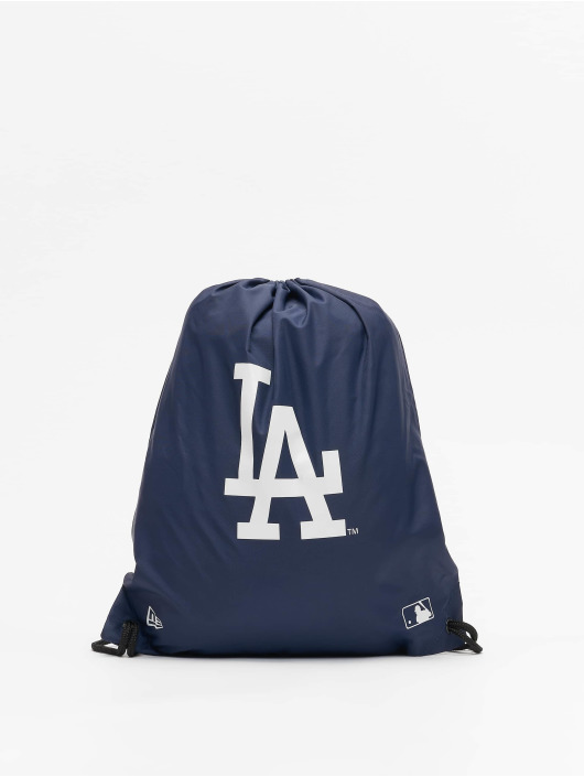 New Era Worki MLB Los Angeles Dodgers niebieski