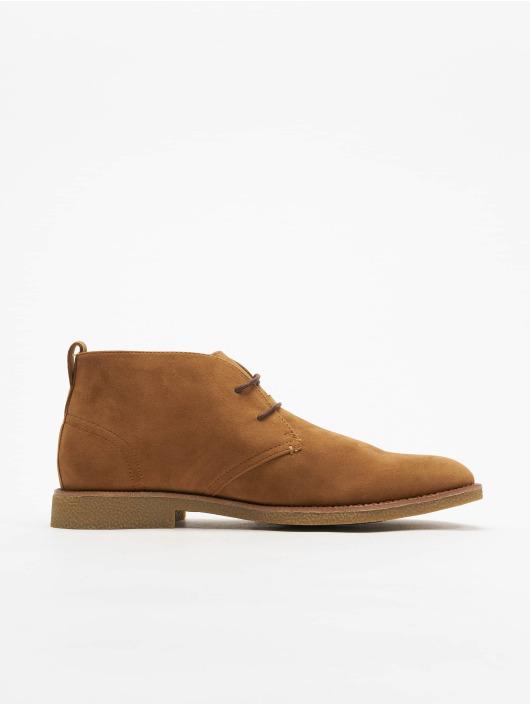 New Look Čižmy/Boots Alden Sdt Desert béžová