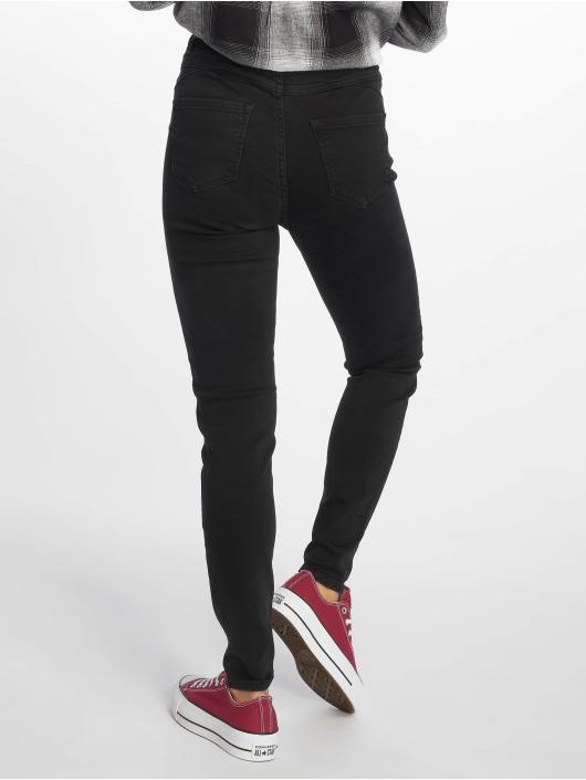 New Look Облегающие джинсы Lift And Shape черный