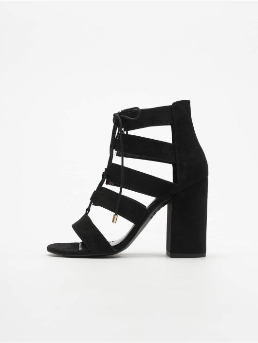 New Look Badesko/sandaler Relish 3 SDT Ghilly Bloc svart