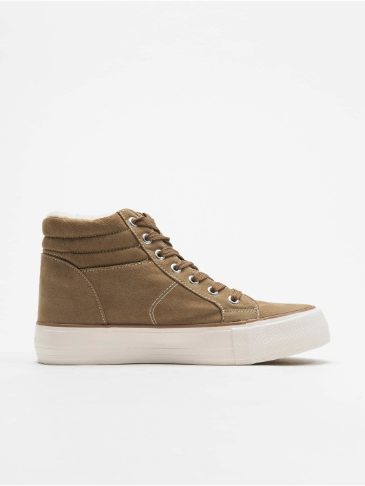 New Look Baskets Murly SDT brun