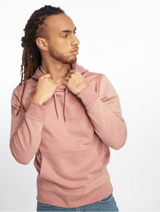 New Look Bluzy z kapturem Core pink