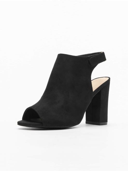 New Look Boots-1 CF Rest SDT HVMP black