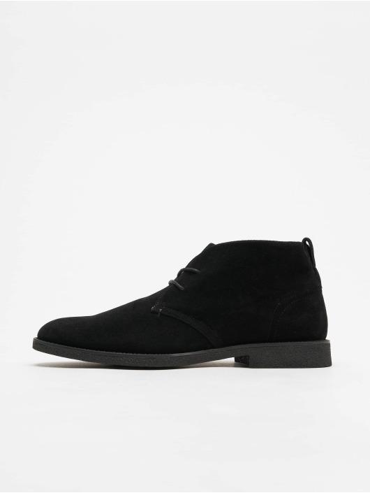 New Look Boots Alden SDT Desert black