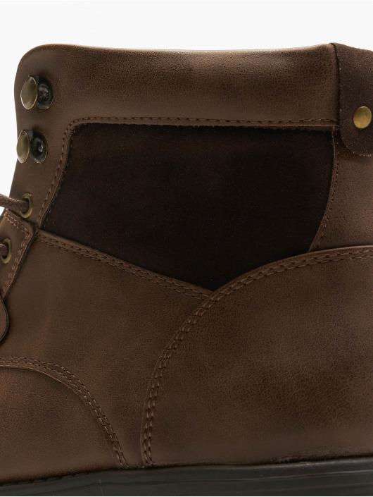 New Look Boots Ryan Military braun