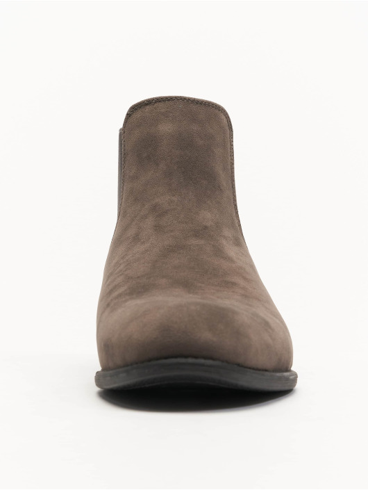 New Look Boots Rossi Sdt Chelsea Boot grey