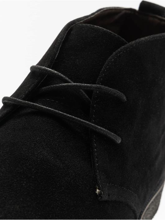 New Look Boots Alden SDT Desert schwarz