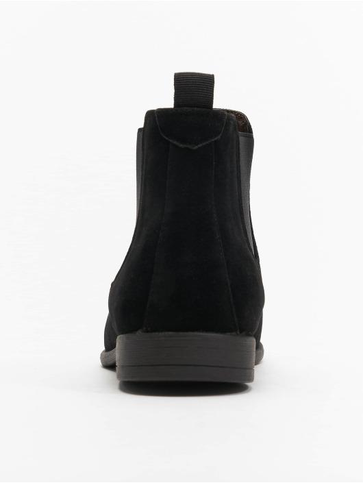 New Look Boots Rossi SDT Chelsea zwart