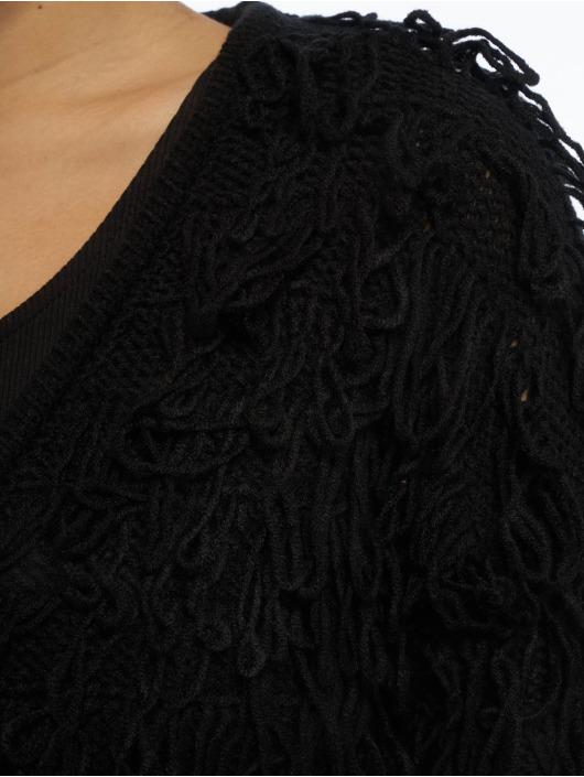 New Look Cardigans Loopy svart