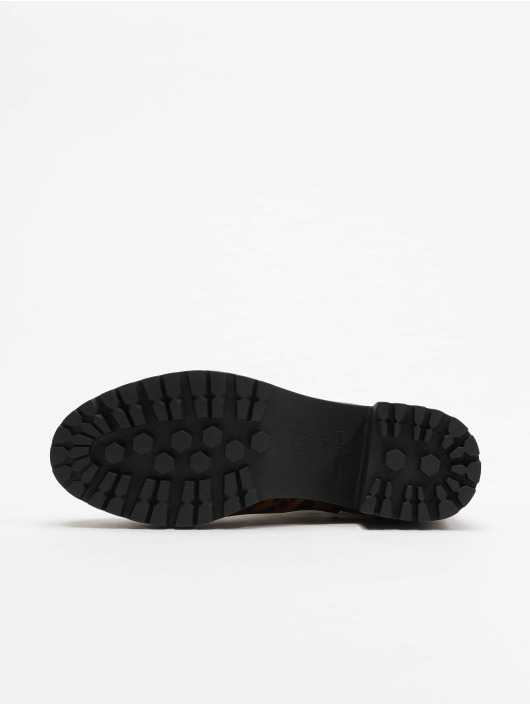 New Look Chaussures montantes Cagey 2 - SDT Low Chunky brun