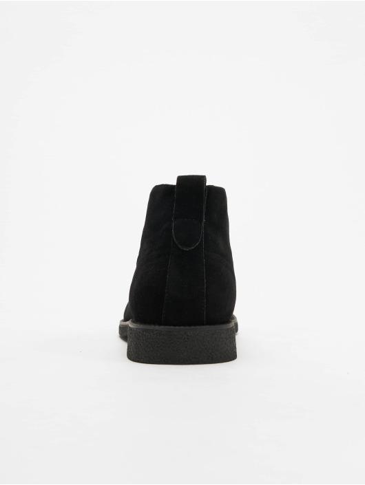 New Look Chaussures montantes Alden SDT Desert noir