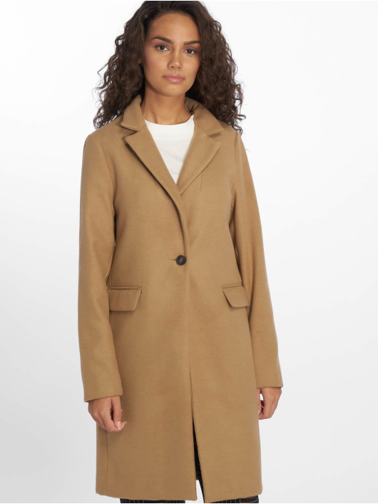 New Look Coats Op AW18 LI beige