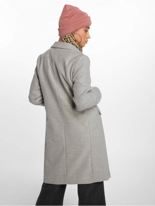 New Look Coats OP AW18 LI grey