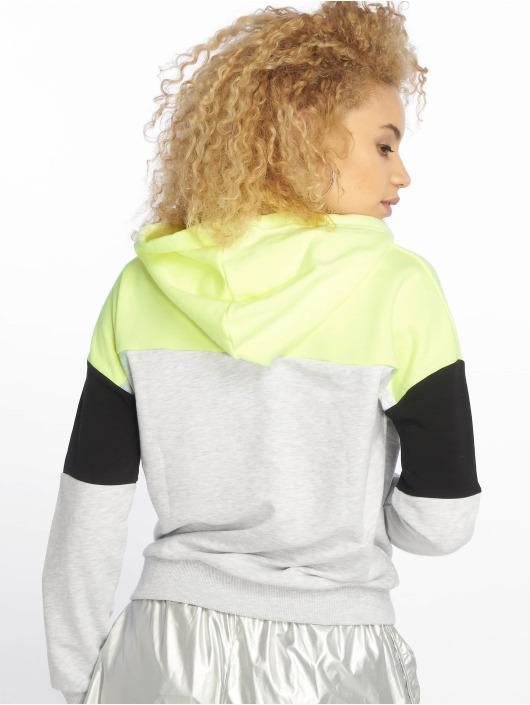 New Look Hettegensre Colourblock Straight grå