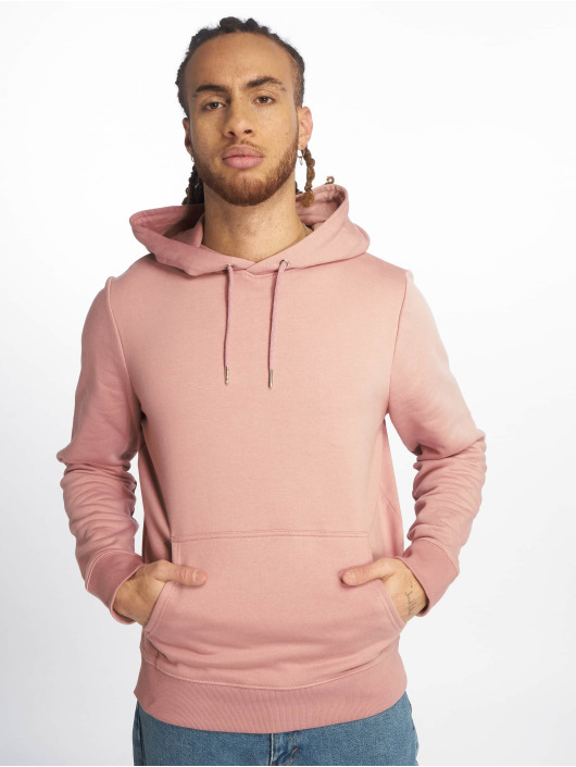 New Look Hoodie Core pink