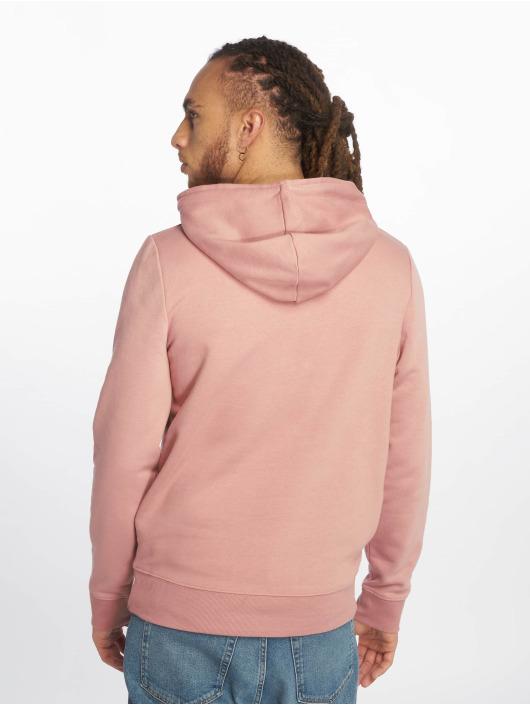 New Look Hupparit Core vaaleanpunainen